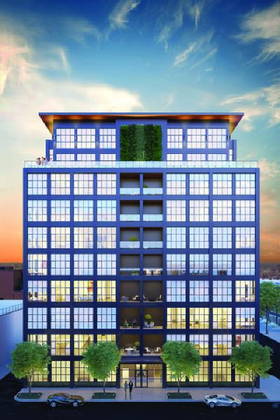Chicago Condo/Townhouse For Sale: 900 West Washington Boulevard #P1