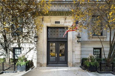 Streeterville, Gold Coast Galleria Condo/Townhouse For Sale: 232 East Walton Place #6W