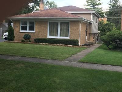 Villa Park Single Family Home For Sale: 105 North Biermann Avenue