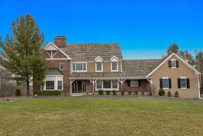 Barrington Single Family Home For Sale: 11 Creekside Lane