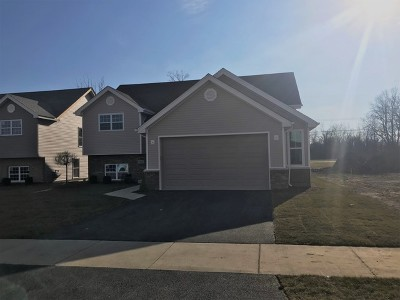 Blue Island  Single Family Home For Sale: 2925 142nd Place