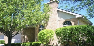 Frankfort Condo/Townhouse For Sale: 9118 Arbour Walk Drive