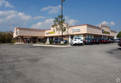 Hoffman Estates Commercial For Sale: 136 West Higgins Road