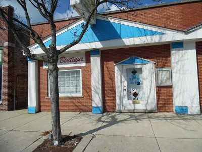 Brookfield Commercial For Sale: 3728 Prairie Avenue