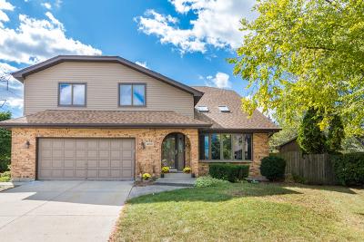 Addison Single Family Home Contingent: 1400 Lilac Lane