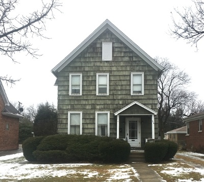 Elmhurst Multi Family Home For Sale: 144 North Maple Avenue