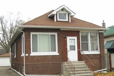 Single Family Home For Sale: 325 156th Street