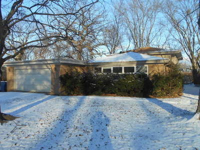 Highland Park Single Family Home For Sale: 3287 Western Avenue