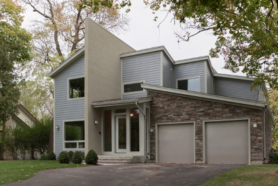 Highland Park Single Family Home For Sale: 2788 Port Clinton Road