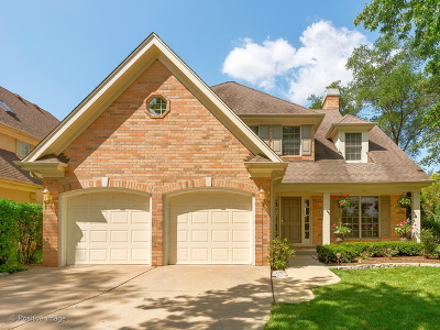 Hinsdale Single Family Home For Sale: 212 Mills Street