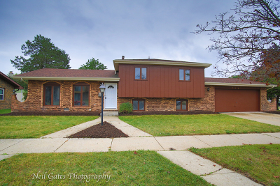 Glenwood  Single Family Home For Sale: 751 East 191st Place