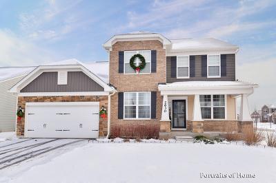 Geneva Single Family Home For Sale: 2630 Camden Street