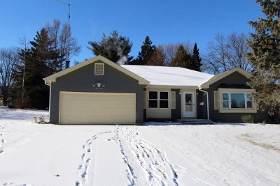 McHenry Single Family Home For Sale: 1003 Hampton Court