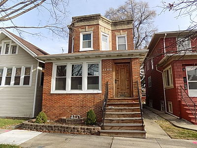 Oak Park Single Family Home For Sale: 1180 South Scoville Avenue