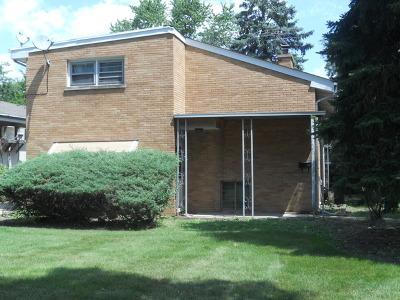 Villa Park Multi Family Home For Sale: 24 West Vermont Street