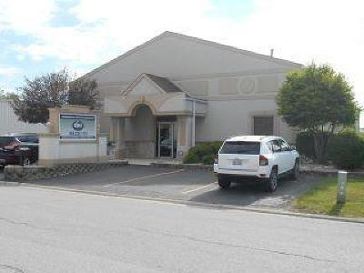 South Holland Commercial For Sale: 16650 South Canal Street