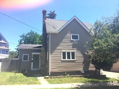 Aurora Single Family Home New: 229 West Benton Street
