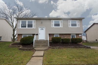 Lynwood  Single Family Home New: 19904 Arroyo Avenue