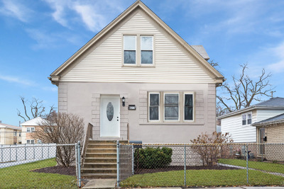 Summit Single Family Home New: 5329 South 73rd Avenue