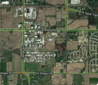 Frankfort Residential Lots & Land For Sale: 22460 South 88th Avenue