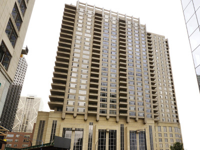 Chicago Condo/Townhouse For Sale: 530 North Lake Shore Drive #2201