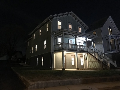 Elgin Single Family Home Price Change: 217 Michigan Street