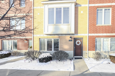Brookfield Condo/Townhouse For Sale: 8900 31st Street #15