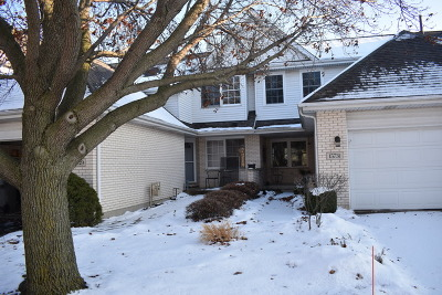 Orland Park Condo/Townhouse New: 15729 Centennial Drive