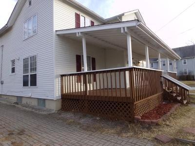 Aurora Single Family Home New: 303 Beach Street