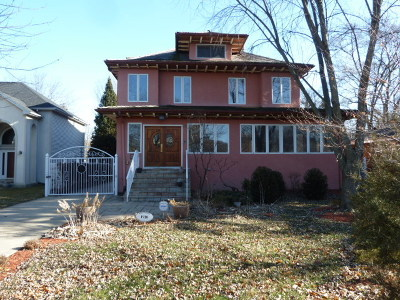 Villa Park Single Family Home For Sale: 301 South Villa Avenue