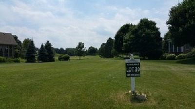 Lake In The Hills Residential Lots & Land For Sale: 103 Boulder Drive