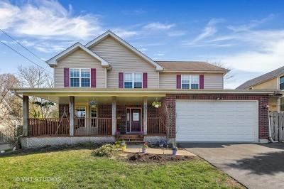 St. Charles Single Family Home New: 1017 Dean Street