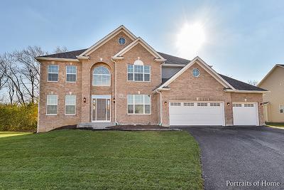 Batavia Single Family Home New: 625 Fox Trail Drive