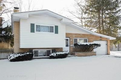 East Highlands Single Family Home For Sale: 730 East Hillside Road