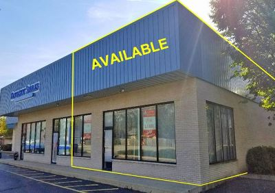 Mount Prospect IL Commercial New: $0