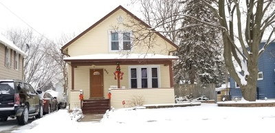 Aurora Single Family Home New: 830 South 4th Street