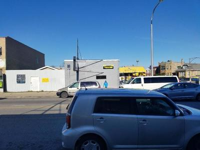 Chicago IL Commercial New: $1,295,000