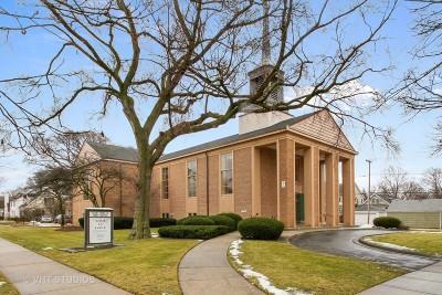Evanston IL Commercial New: $2,200,000