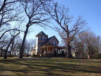 Geneva IL Single Family Home For Sale: $799,800
