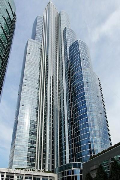 Chicago Condo/Townhouse New: 1211 South Prairie Avenue #2601