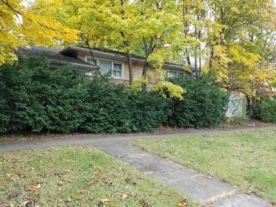 Wheaton Single Family Home New: 222 East Madison Avenue