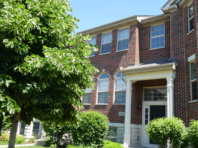 Winfield Condo/Townhouse New: 27w749 Hodges Way