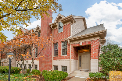 Wheaton Condo/Townhouse New: 426 Childs Street