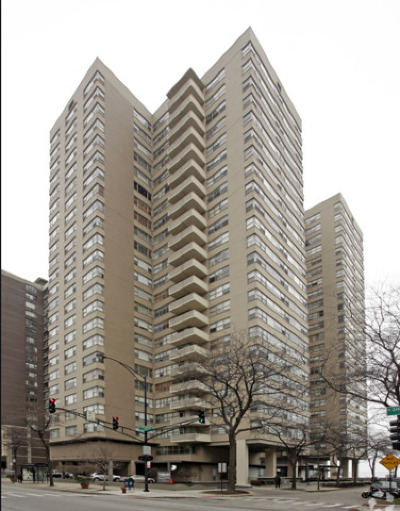 Cook County Condo/Townhouse For Sale: 6301 North Sheridan Road #7A