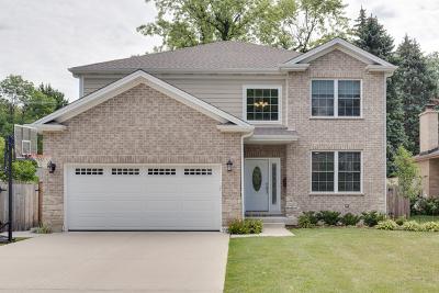 Elmhurst Single Family Home New: 939 South Spring Road