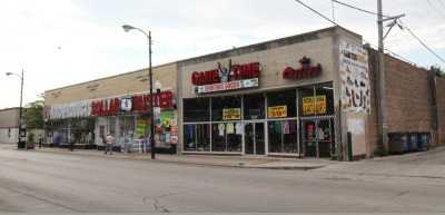 Commercial For Sale: 2600 South Homan Avenue