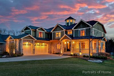 Wheaton Single Family Home New: 63 Landon Circle