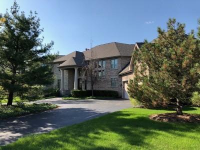 Lakewood Single Family Home New: 9308 North Muirfield Drive