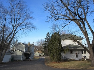 Marengo Single Family Home New: 505 Grant Highway West