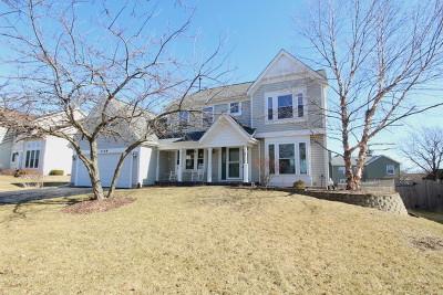 Crystal Lake Single Family Home New: 1759 Bradford Lane